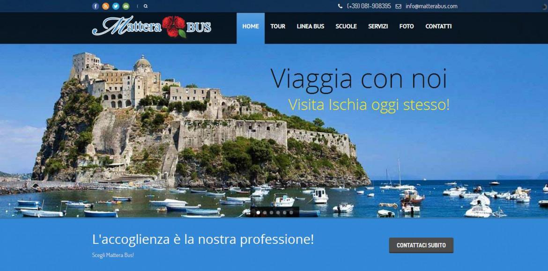 Slide homepage