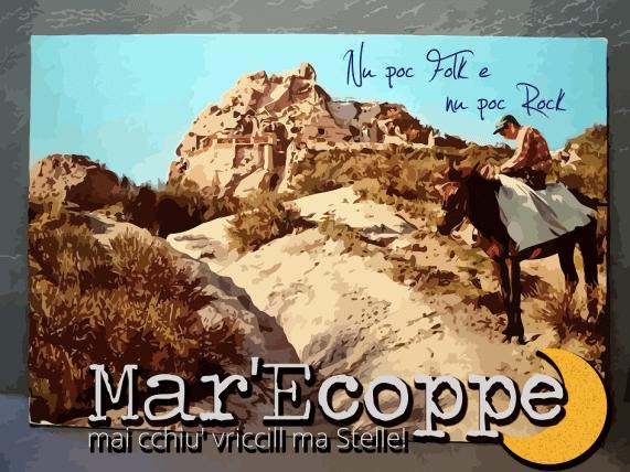 Logo Marecopppe