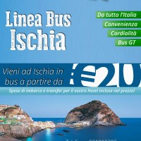 Volantino Mattera Bus